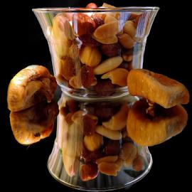 dried fruits by LADOCKi Elvira - Food & Drink Fruits & Vegetables
