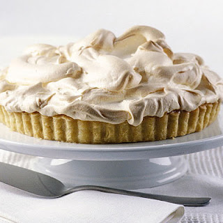 Fresh Orange Pie Recipes