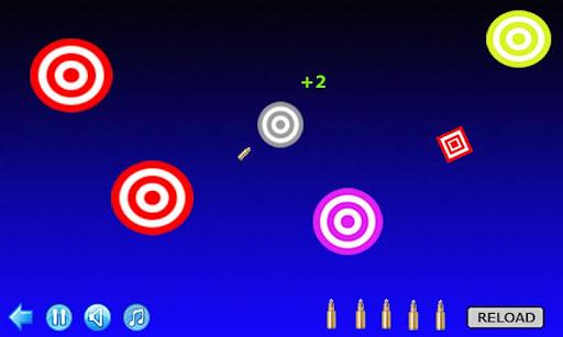Target Shooter Pro