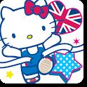 HELLO KITTY Theme46 icon