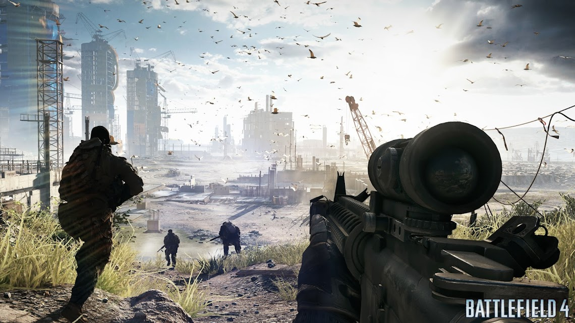 Cross-generation stat transfer could be a possibility with Battlefield 4