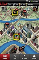 Screenshot of Gangster Paradise