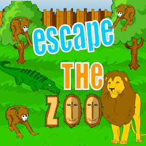 Escape the Zoo Games