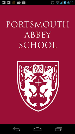 Portsmouth Abbey Alumni Mobile