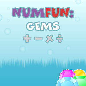 NumFun - Math Gems