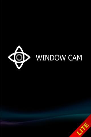 Window Cam Lite