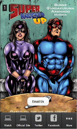 Super Knocked Up
