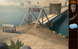 Screenshot of Escape Story