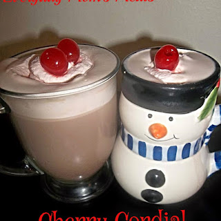 Candy Flavored Drinks Recipes