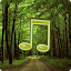 Forest Sounds Nature To Sleep APK for Blackberry