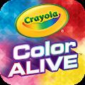 App Crayola Color Alive APK For Windows Phone