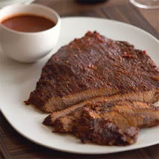 Paley's Place Double-Chile Brisket