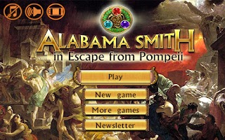 Screenshot of Alabama Smith Lite