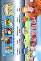 Screenshot of StoryChimes Three Little Pigs