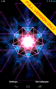 App Electric Mandala Free APK for Windows Phone