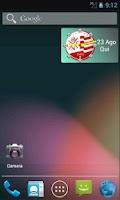 Screenshot of Nautico app não oficial