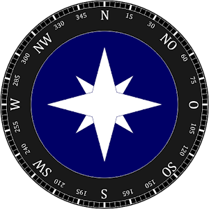 Cover art Compass