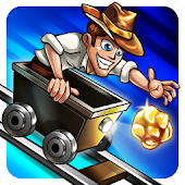Download Rail Rush APK for Laptop