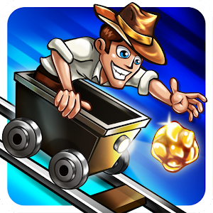 Rail Rush APK Cracked Download