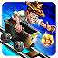 Download Android Game Rail Rush for Samsung