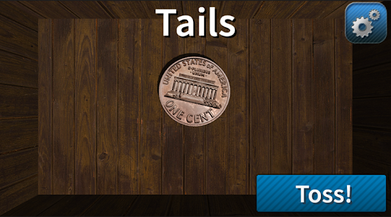 Coin Flip Free - screenshot