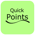 QuickPoints icon