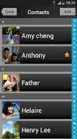 Screenshot of Easy Connect