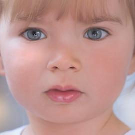Hope by Ali Brown - Babies & Children Child Portraits