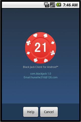 玩免費紙牌APP 下載決勝21點(免费) app不用錢 硬是要APP