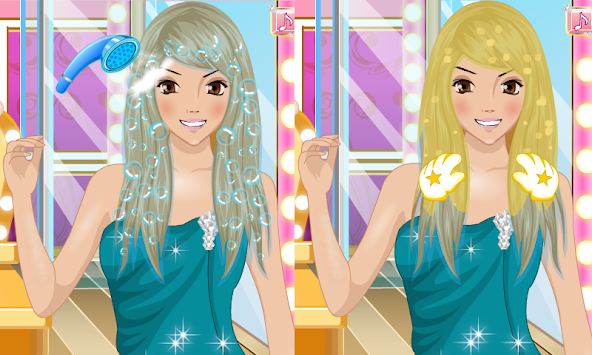 All seasons hair salon apk 1 0 8 free casual apps for for 4 seasons beauty salon