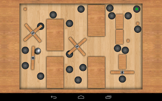 Screenshot of Teeter Pro