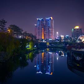 TiaChung City Park by Crispin Lee - Landscapes Travel