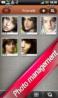Screenshot of Fotolr Photo Album