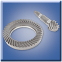Ring & Pinion Shim Calculator icon