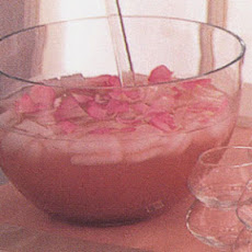 Pretty Petal Punch