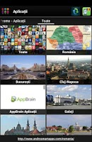 Screenshot of Romania Android