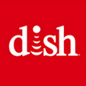 DISH NETWORK Weather icon