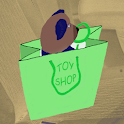 Alb and The Shop icon