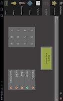 Screenshot of myKeypad