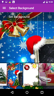 Christmas Greetings - screenshot