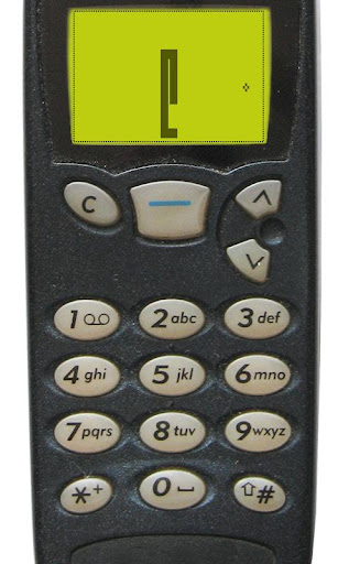 Snake 1997