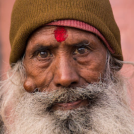 by Rakesh Syal - People Portraits of Men ( Travel, People, Lifestyle, Culture,  )