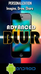 Advanced Blur Wallpapers