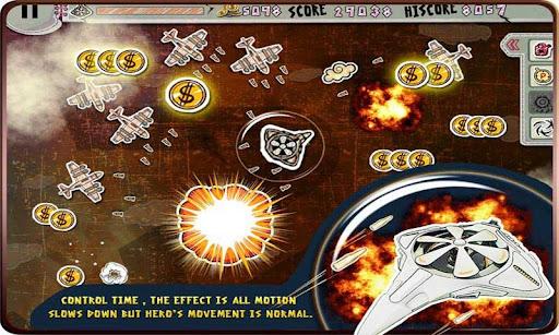 玩街機App|Missile rain HD免費|APP試玩