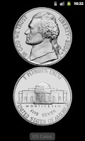 Screenshot of Jefferson Nickels