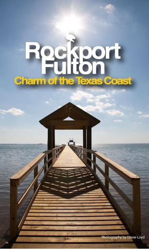 Tour Rockport-Fulton Texas