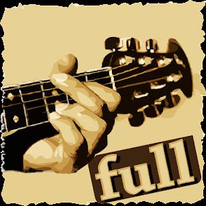 Cover art Guitar Chords Full