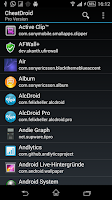 Screenshot of Cheat Droid ★ root only