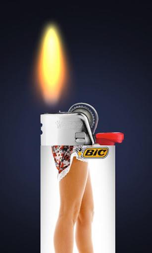 My Bic® Lighter