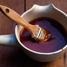 Spicy Bourbon Barbecue Sauce Recipe